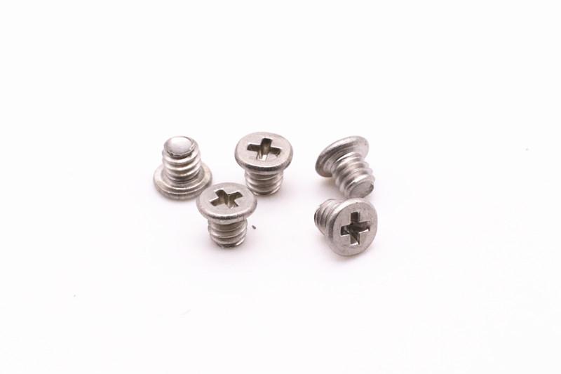 什么样的不锈钢螺丝抛光加工厂家更受欢迎?贵一定会更好么?-深圳钛昕